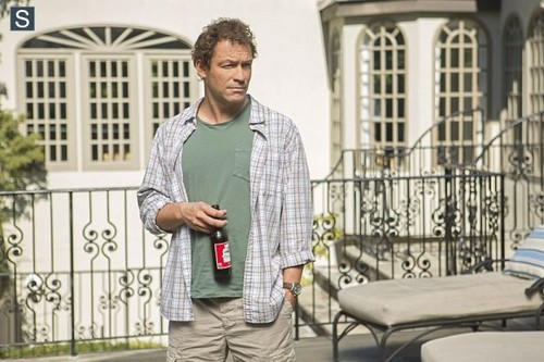 The Affair (2014 TV Series) wolpeyper probably with a street, a penal institution, and a business suit entitled The Affair - Episode 1.01 - Pilot - Promotional mga litrato