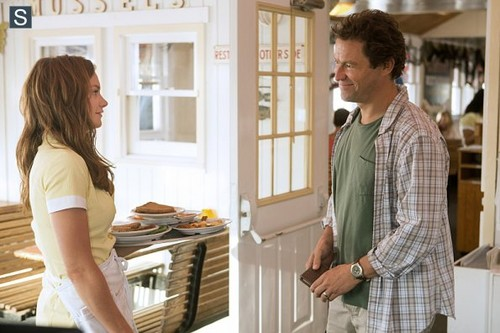 The Affair (2014 TV Series) wolpeyper called The Affair - Episode 1.01 - Pilot - Promotional mga litrato