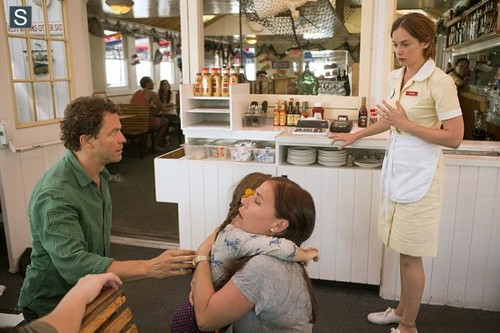 The Affair (2014 TV Series) wolpeyper titled The Affair - Episode 1.01 - Pilot - Promotional mga litrato