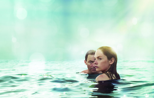 The Affair (2014 TV Series) wolpeyper probably with a hot tub called The Affair