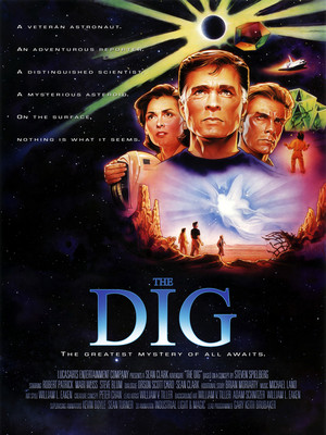 The Dig - Poster