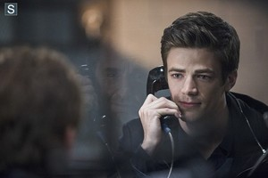 The Flash - Episode 1.03 - Things u Can't Outrun - Promo Pics