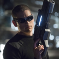 The Flash: First Photos of Wentworth Miller as Captain Cold