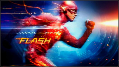 The Flash (CW) wallpaper entitled The Flash