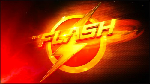 The Flash (CW) wallpaper probably with a strada, via titled The Flash