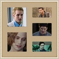 The Guys Of Twilight  - twilight-series photo