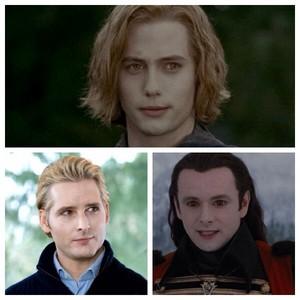 The Guys Twilight
