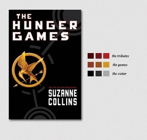 The Hunger Games | Color Schemes