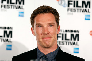 The Imitation Game - BFI 伦敦 Film Festival Red Carpet