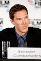 The Imitation Game - BFI London Film Festival Red Carpet - benedict-cumberbatch photo