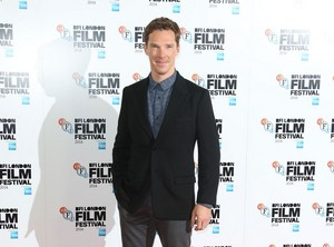 The Imitation Game - BFI Londres Film Festival Red Carpet