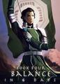 The Legend of Korra's Final Book Countdown