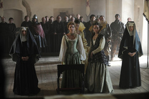 The Musketeers Stills (2014)
