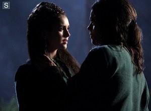 The Originals - Episode 2.05 - Red Door - First Look at Nina Dobrev
