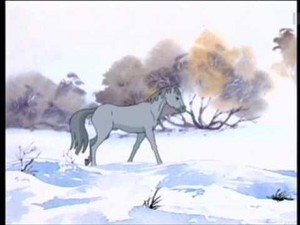 The Silver Brumby Screenshot