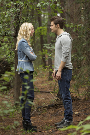 The Vampire Diaries - Episode 6.06 - The meer u Ignore Me, the Closer I Get - Promotional foto's