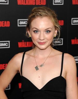 The Walking Dead Season 2 Premiere