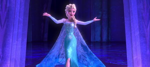 The Wonderful Scenes of Let It Go