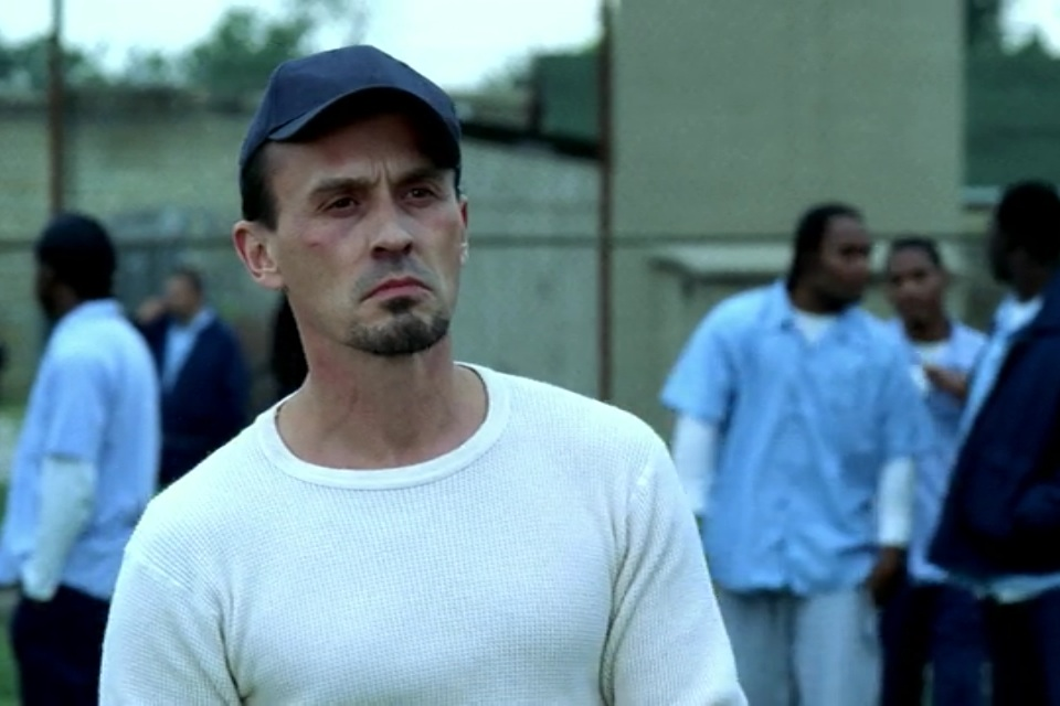 T bag prison break gif
