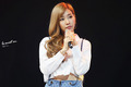 Tiffany on stage - tiffany-hwang photo