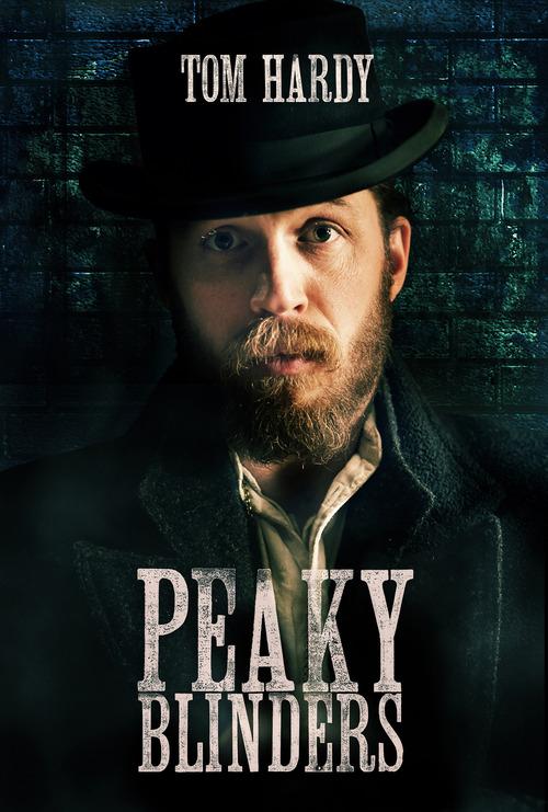 Peaky Blinders Images Tom Hardy Peaky Blinders Hd Wallpaper And