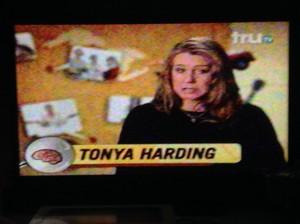 "Tonya Harding in ""Hillbillies"" (2)"