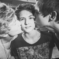 Tristan, Brad and James