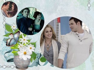 les couples de Twilight