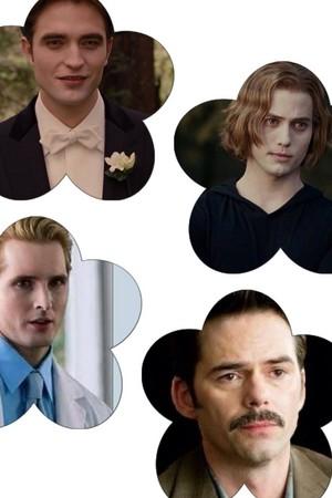 Twilight Guys