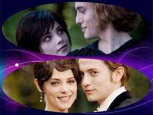 Twilight couples