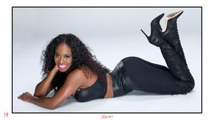 Unseen photos - Naomi