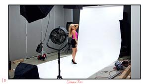 Unseen fotos - Summer Rae
