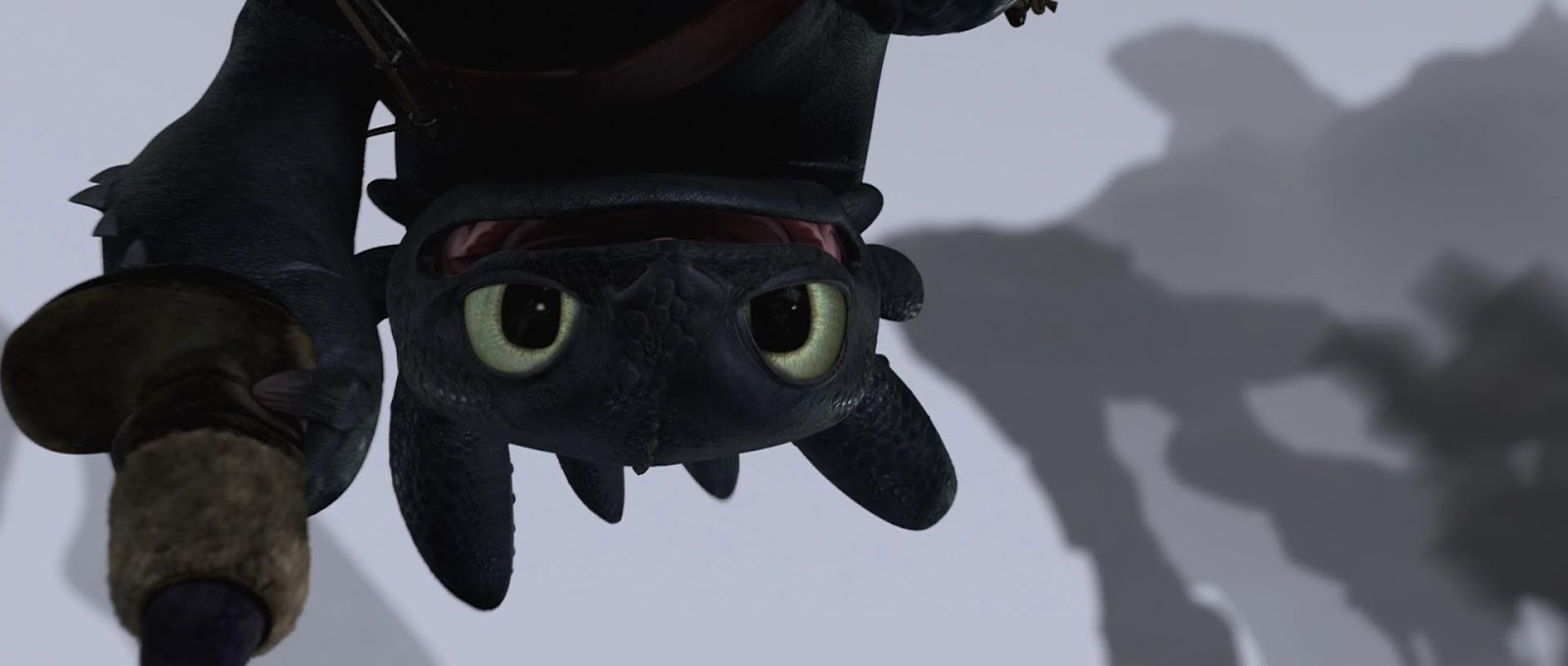 httyd toothless upside down wallpaper - photo #1