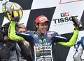 Vale wins the Australian GP, 2014