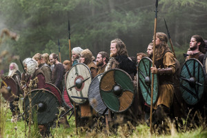 "Vikings ""Answers in Blood"" (2x05) promotional picture"