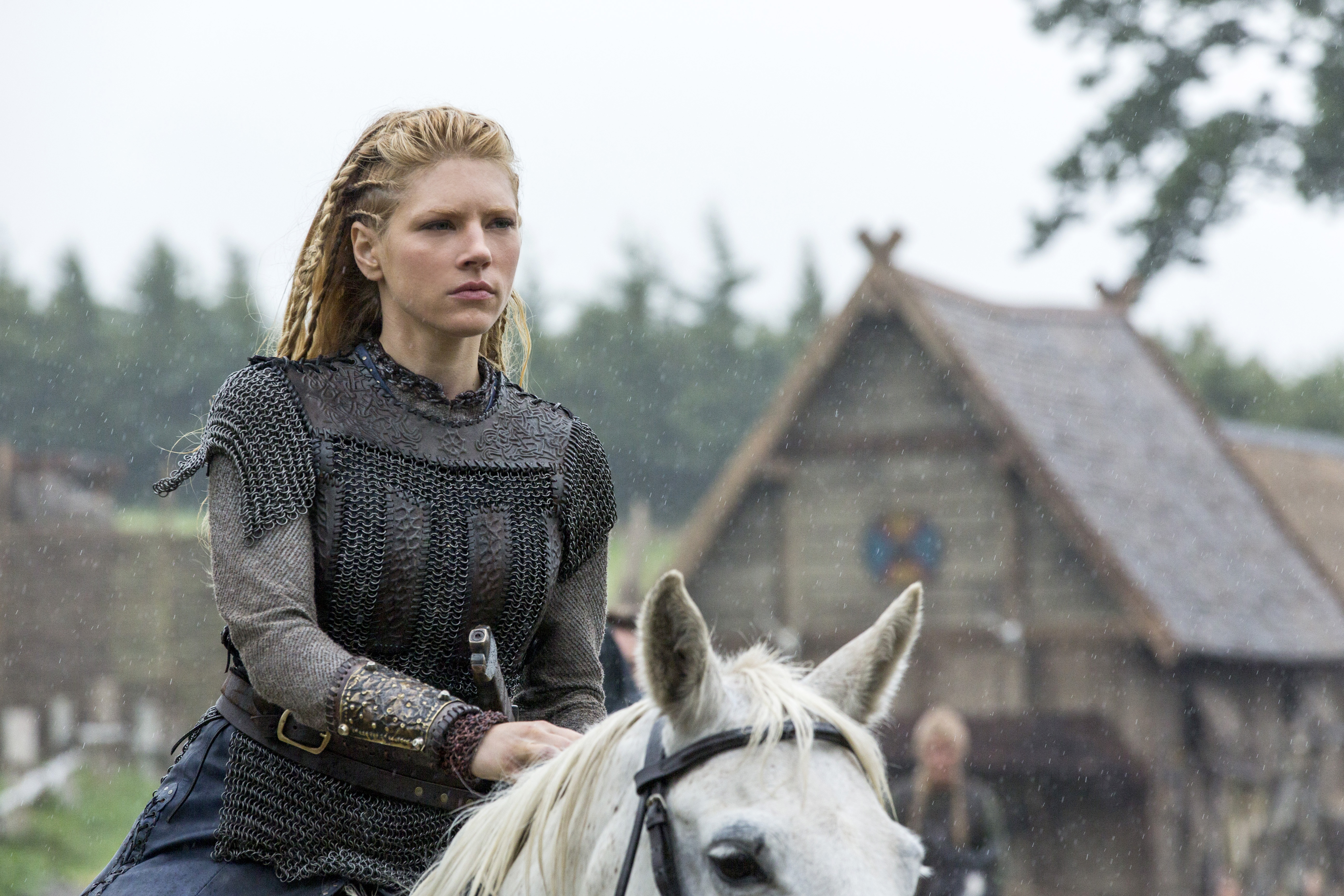 """Vikings """"Answers in Blood"""" (2x04) promotional picture"""
