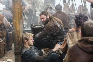 "Vikings ""Boneless"" (2x08) promotional picture"