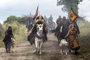 "Vikings ""Boneless"" (2x08) promotional picture"