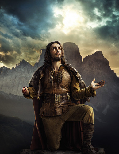Vikings (TV Series) images Vikings Season 2 Athelstan ...