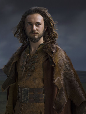 Vikings Season 2 Athelstan official picture