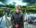 Vikings Season 2 Bjorn Lothbrok official picture