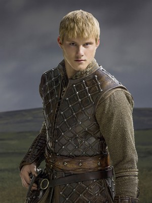 Vikings Season 2 Bjorn official picture