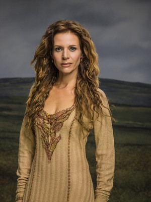 Vikings Season 2 Siggy offical picture