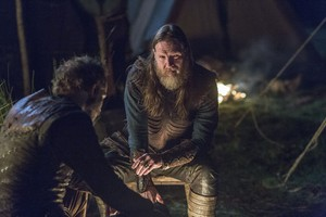 "Vikings ""The Choice"" (2x09) promotional picture"