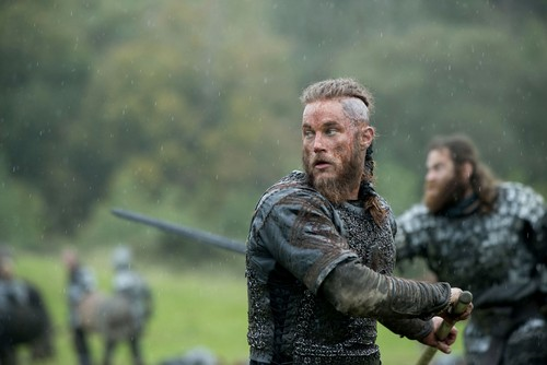 """Vikings (TV Series) wallpaper with a green beret, a rifleman, and a navy seal entitled Vikings """"The Choice"""" (2x09) promotional picture"""