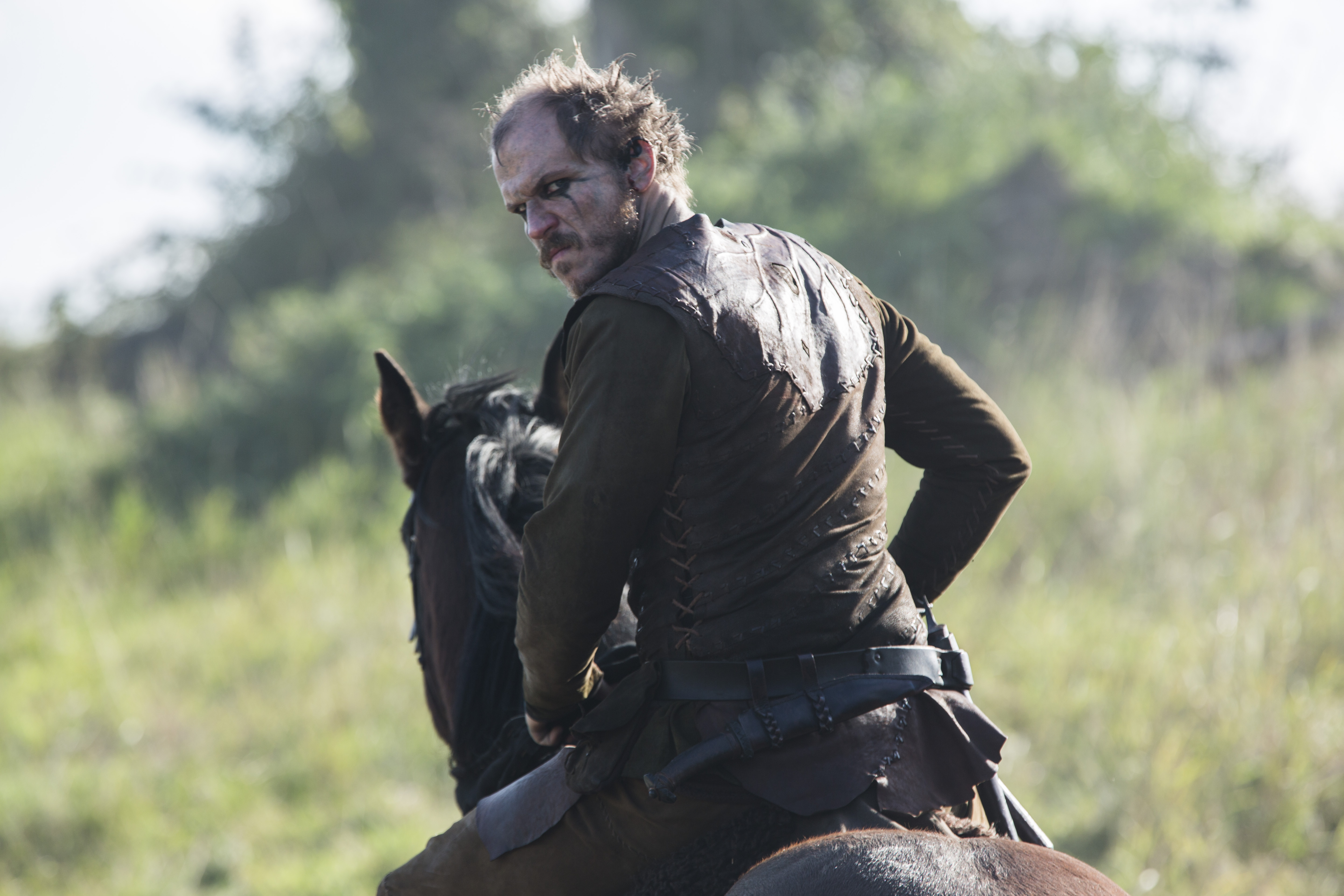 """Vikings """"The Choice"""" (2x09) promotional picture"""