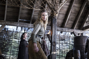 "Vikings ""Unforgiven"" (2x06) promotional picture"