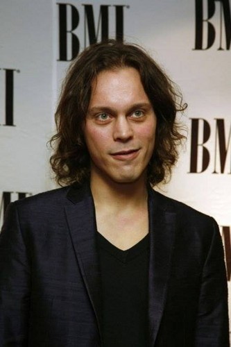 Ville Valo wallpaper containing a business suit entitled Ville Valo **