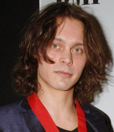 Ville Valo wallpaper probably containing a portrait called Ville Valo **