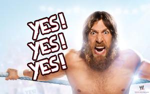 WWE's Goatface